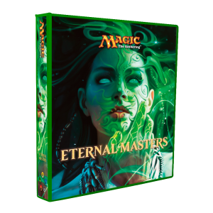 Álbum Magic - ETERNAL MASTERS modelo 2