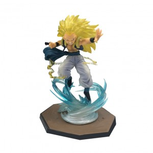 Action Figures DRAGON BALL GOTENKS (18 cm) - Importada