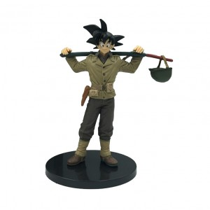 Action Figures DRAGON BALL SON GOKU TRIP (20 cm) - Importada