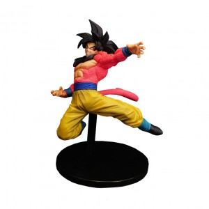 Action Figure DRAGON BALL SON GOKU FES (23 cm) - Importada