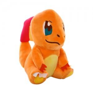 Pelúcia Turma Pokémon CHARMANDER MINI (15 cm) - Importada