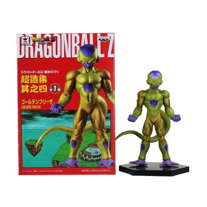 Action Figure DRAGON BALL FRIEZA (16 cm) (modelo 2) - Importada