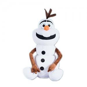 Pelúcia Frozen OLAF (38cm)