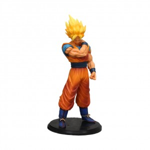 Action Figure DRAGON BALL SON GOKU (20 cm) (modelo 5) - Importada