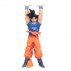 Action Figures DRAGON BALL GOKU ARMS (18 cm) - Importada