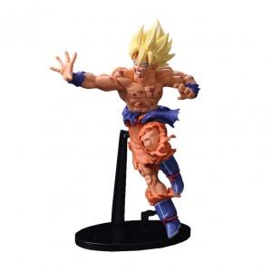 Action Figures DRAGON BALL GOKU WAR (18 cm) - Importada