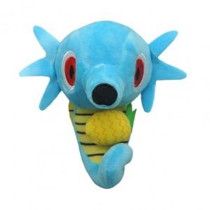 Pelúcia Turma Pokémon HORSEA (15 cm) - Importada
