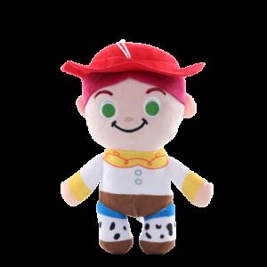 Pelúcia Toy Story JESSIE (20 cm) - Importada