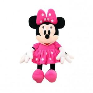 Pelúcia Turma do Mickey MINNIE (30 cm) - Importada