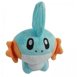Pelúcia Turma Pokémon MUDKIP (15 cm) - Importada