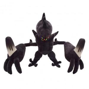 Pelúcia Turma Pokémon NECROZMA (30 cm) - Importada