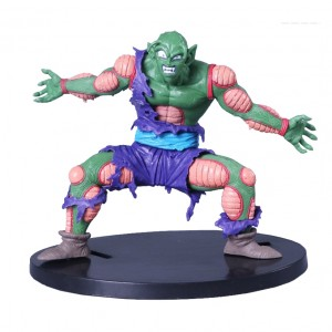 Action Figures DRAGON BALL PICCOLO WAR (15 cm) - Importada