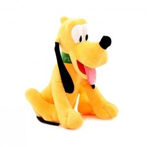 Pelúcia Turma do Mickey PLUTO (30 cm) - Importada