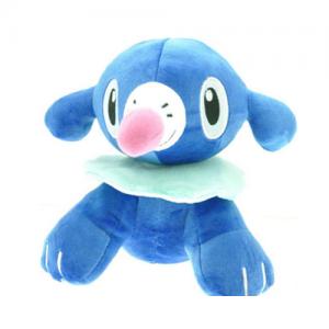 Pelúcia Turma Pokémon POPPLIO (20 cm) - Importada