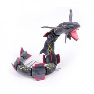 Pelúcia Turma Pokémon RAYQUAZA SHINY (80 cm) - Importada