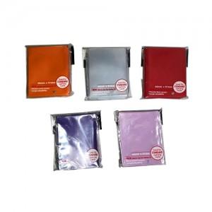 SLEEVE Protetor de Cards ULTRAPRO Colorido (50 folhas)