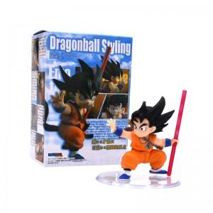 Action Figure DRAGON BALL SON GOKU BABY (10 cm) - Importada