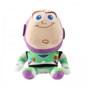Pelúcia Toy Story BUZZ (20 cm) - Importada