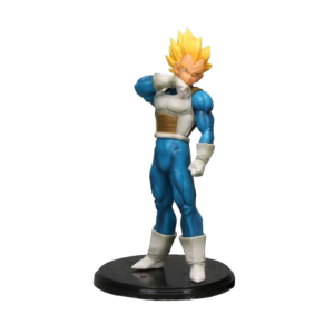 Action Figure DRAGON BALL VEGETA (18 cm) (modelo 2) - Importada