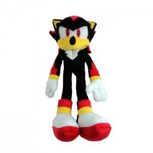 Pelúcia Turma Sonic SHADOW (35cm)