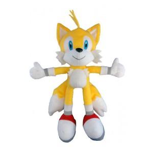 Pelúcia Turma Sonic TAIL (35cm)