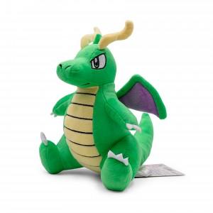 Pelúcia Turma Pokémon MEGA DRAGONITE SHINY (20 cm) - Importada
