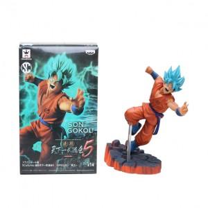 Action Figure DRAGON BALL SON GOKU (16 cm) (modelo 2) - Importada