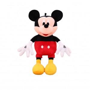 Pelúcia Turma do Mickey MICKEY (22cm) - Importada