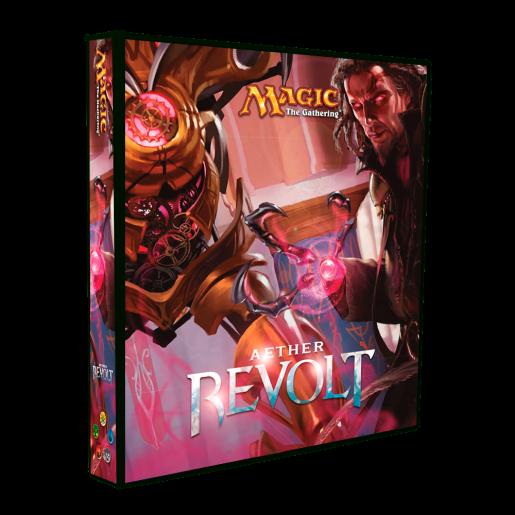 Álbum Magic  EATHER REVOLT