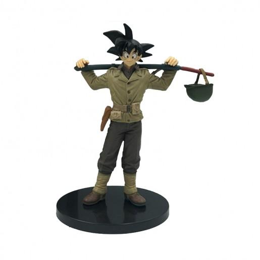 Action Figures DRAGON BALL SON GOKU TRIP (20 cm) - Importada