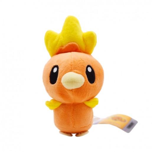 Pelúcia Turma Pokémon TORCHIC (15 cm) - Importada
