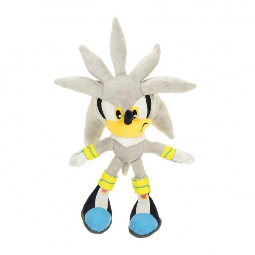 Pelúcia Turma Sonic METAL SONIC (25 cm)