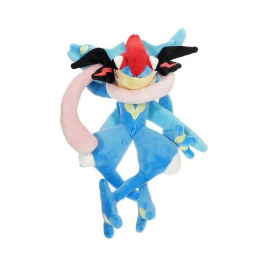 Pelúcia Turma Pokémon GRENINJA (40 cm) - Importada
